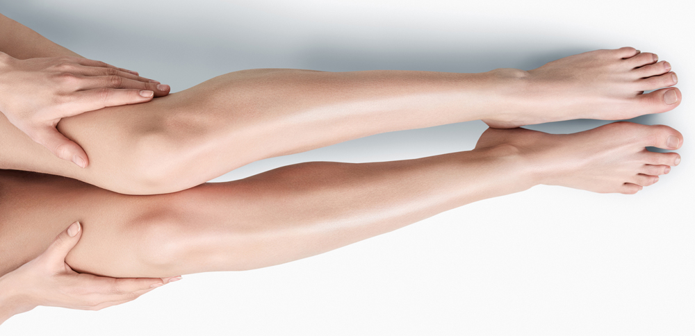 Laser Vein Treatment at Soderstrom Skin Institute