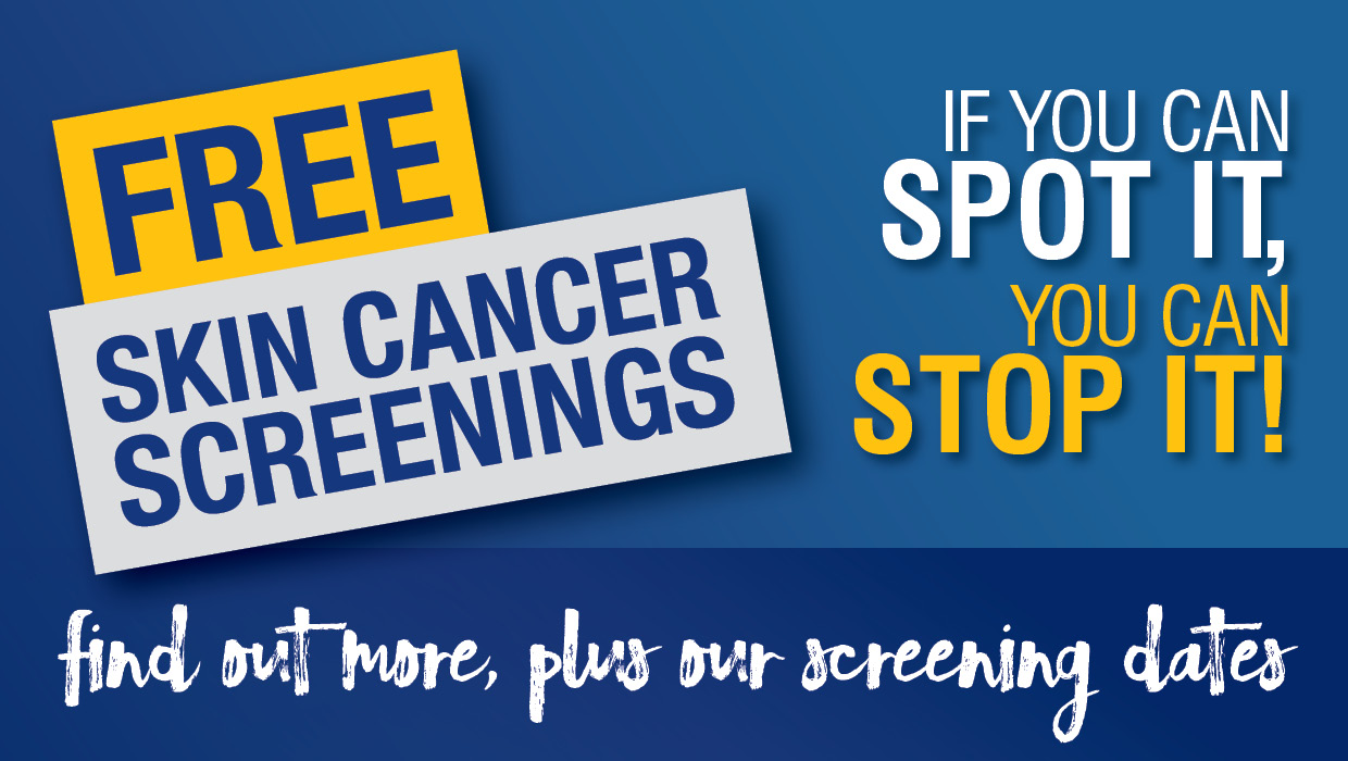 Free Skin Cancer Screening
